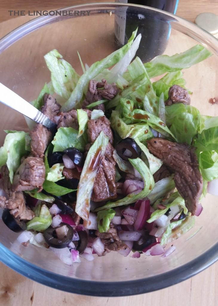 Mixing.Salad