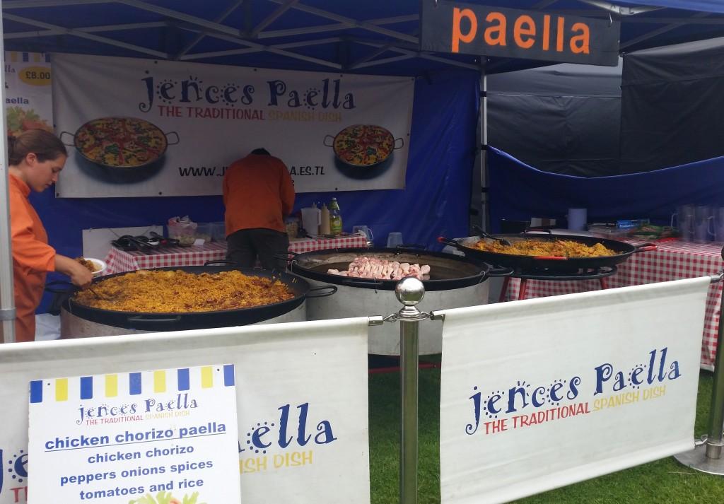 Paella.FF